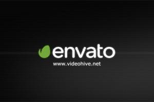 AE模板-信号故障 VideoHive Glitch – Logo Reveal