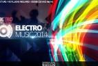 AE模板-绚丽时尚音乐节栏目包装 VideoHive Future Music Fest