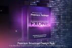 AE模版:时尚绚丽模特走秀颁奖栏目包装  Broadcast Design Fx One