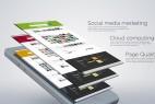 AE模板:网站推广介绍展示 Website Presentation 8996129
