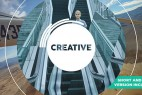 AE模板:动感创意快速图文切换展示  Be Creative - Fast Dynamic Opener