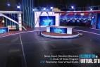 AE模版:三维虚拟演播室场景合成 Virtual Studio 103 12610960