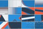 AE模版:75组MG动态图形转场动画效果  Shape Layer Transitions