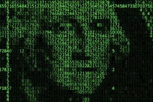 AE模版:高科技数字整列黑客帝国效果  Super Matrix