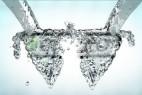 AE模版:动态水花LOGO片头展示  water splash logo Reveal 308652