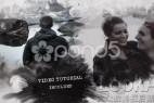 AE模板:中国风水墨动画图文栏目包装展示效果 Ink Slides Movie Trailer And Titles 058589901