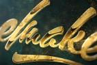 AE模板:大气史诗金子粒子汇聚金属三维 LOGO 标志片头 Epic Golden Logo