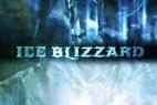 AE模板:史诗震撼三维冰封飞雪LOGO标志片头 Ice Blizzard Logo