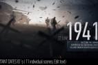AE模板:震撼史诗军事战争包装效果 World War Broadcast Package