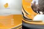 AE模板:电视广播节目预告栏目包装 Broadcast Pack 2