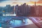 AE模板:震撼史诗视觉冲击图文展示 Epic Parallax Slideshow