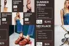 AE模板:时尚奢侈商品解说介绍 Luxory Shop