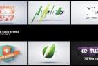 AE模板:高级LOGO标志展示片头动画 Premium Logo Pack 6in1