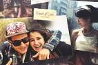 AE模板:复古浪漫爱情电子相册图片展示 Romantic Slideshow
