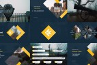 AE模板:现代时尚电视广播节目栏目包装宣传 TV3 - Broadcast Package