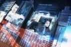 AE模板:三维城市建筑漫游电视广播新闻栏目包装 News Plus - Complete Broadcast Package