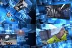 AE模板:三维科技立体新闻栏目包装片头 Corporate News