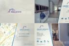 AE模板:房地产室内装饰展示介绍动画包装 Real Estate