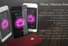 AE模板:苹果 iPhone 7 手机三维界面展示 Phone 7 Mockup Video Kit