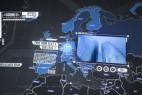 AE模板:三维世界地图展示动画 World Map Element 3D