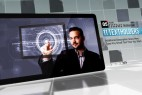 AE模板:科技感公司企业宣传展示介绍 Corporate Grid