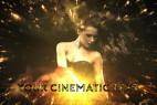 AE模板:震撼史诗影视预告片头 Cinematic Trailer