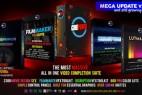 AE/Pr/达芬奇/PS/FCPX视频特效调色预设工具包(ffx+3D LUTS) Win/Mac (更新V5.0版本) CINEPUNCH Master Suite