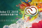 Adobe CC 2018.1 官方原版所有软件破解版免费下载(中文/英文版)Mac/Win