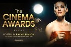 AE模板-大气电影晚会活动颁奖典礼片头包装 The Cinema Awards
