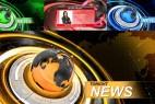 AE模板-科技感三维地球电视新闻栏目包装 News - Package