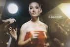 AE模板-高贵典雅金色粒子折射效果公司企业年会活动颁奖典礼开场片头 Global Awards Promo