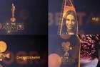 AE模板-金色荣耀公司企业年会活动颁奖典礼图文介绍开场片头包装 Awards Package