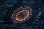 AE模板-科技感HUD FUI未来科幻界面动画元素包