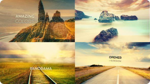 Panoramic Opener